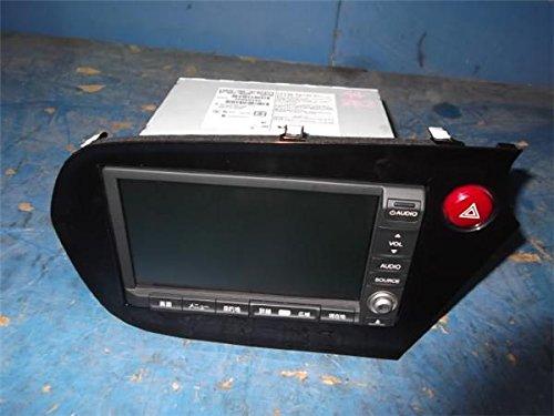 ホンダ 純正 インサイト ZE2 ZE3系 《 ZE2 》 マルチモニター 39540-TM8-J51 P10400-13001426 B01MQQVMNW