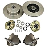 Empi Automotive Replacement Brake Disc Hardware Kits