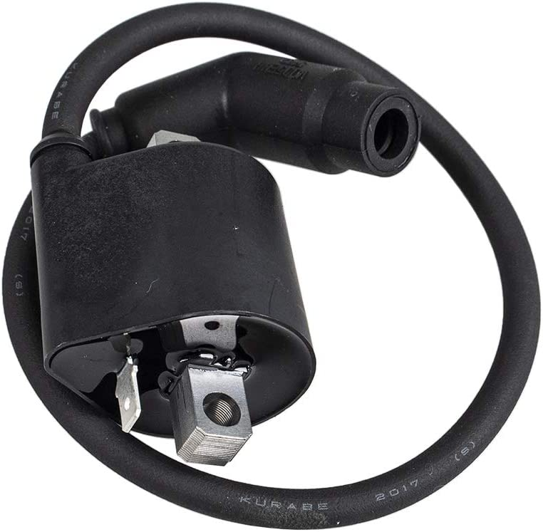2004-2008 Polaris 340 All Options External Snowmobile Ignition Coil