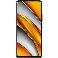 Smartphone Poco F3 256gb 8gb RAM – Night Black - Preto