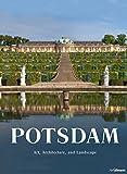 Potsdam: Art, Architecture, Landscape