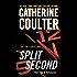 Split Second (An FBI Thriller Book 15)
