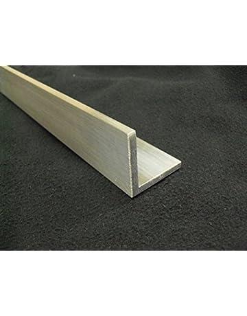 "1/"" x 3/"" x 48/"" Long x 1//8/"" Thick 6063 T52 Aluminum Angle--/>1/"" x 3/"" x 1//8/"" Angle"