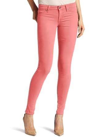 Rich & Skinny Jean Women's Legacy Colored Jean, Gladiola, 24