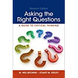 Asking the Right Questions Plus MyWritingLab without Pearson eText -- Access Card Package (11th Edition)