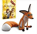 The Little Prince plush dolls the little Prince and the fox 45cm/60cm stuffed animals