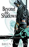 Cover of Beyond the Shadows (Night Angel Book 3)
