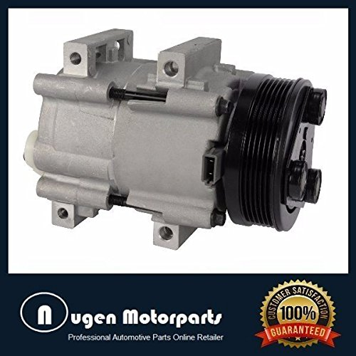 Amazon.com: New Nugen FS10 AC Compressor w/ Clutch for Ford Taurus Sable 3.0L 58168: Automotive
