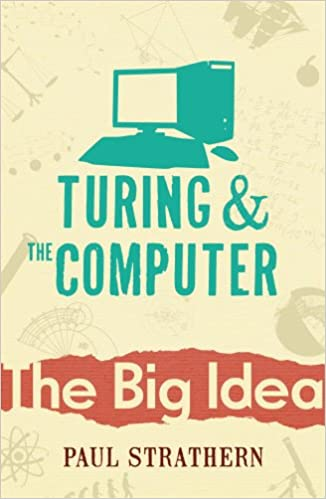 Book Turing And The Computer (Big Idea)