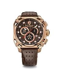 Tonino Lamborghini Mens Watch Chronograph 4 Screws 4860
