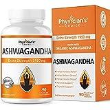 Ashwagandha 1950mg Organic Ashwagandha Root