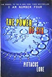 download ebook the power of six pdf epub