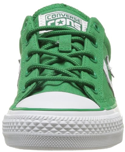 Sneaker Unisex Player Converse Gr Verde adulto OX Star w8wtA