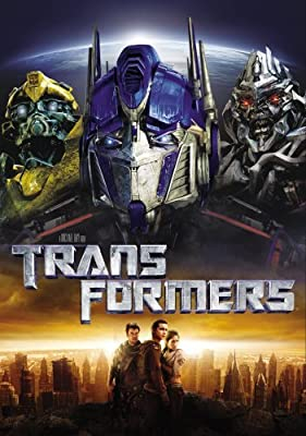 Transformers (2007) (dvd Movie)