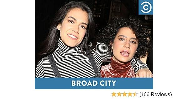 broad city s04e07 english subtitles