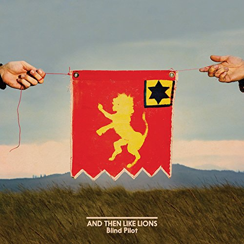 And Then Like Lions [LP]