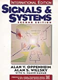 img - for Signals and Systems (International Edition) by Alan V. Oppenheim (1996-07-01) book / textbook / text book
