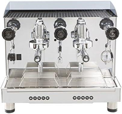 Máquina de café profesional de Bar Lelit Giulietta pl2svh2: Amazon ...