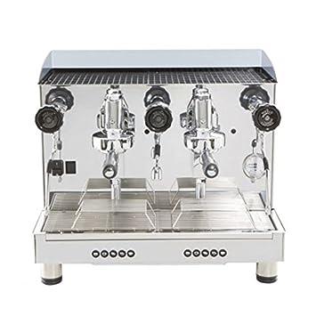 Máquina de café profesional de Bar Lelit Giulietta pl2svh2: Amazon.es: Hogar