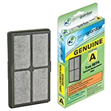 GermGuardian FLT4010 True HEPA GENUINE Replacement Filter A for AC4010/4020 Air Purifiers