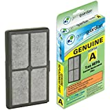 GermGuardian FLT4010 GENUINE True HEPA Replacement Filter for AC4010 and AC4020 Table Top Air Cleaning Systems