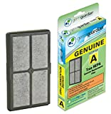 Health & Personal Care : GermGuardian FLT4010 GENUINE HEPA Type Replacement Filter for AC4010 and AC4020 Germ Guardian Table Top Air Purifiers