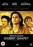 What's Eating Gilbert Grape (1993) ( What is Eating Gilbert Grape ) [ NON-USA FORMAT, Blu-Ray, Reg.B Import - United Kingdom ]