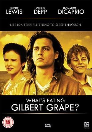 Whats Eating Gilbert Grape Epub