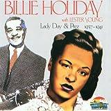 Lady Day & Prez 1937-41