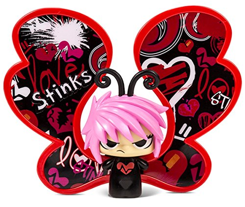 Lil' Butters Social Butterflies Collectible Figures Series 01 - Love Stinks