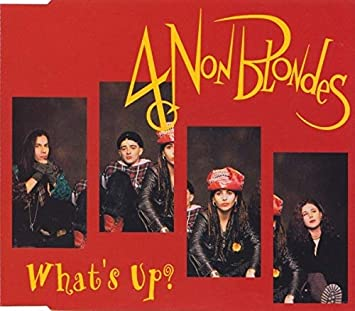 4 Non Blondes - What's Up ? - Amazon.com Music