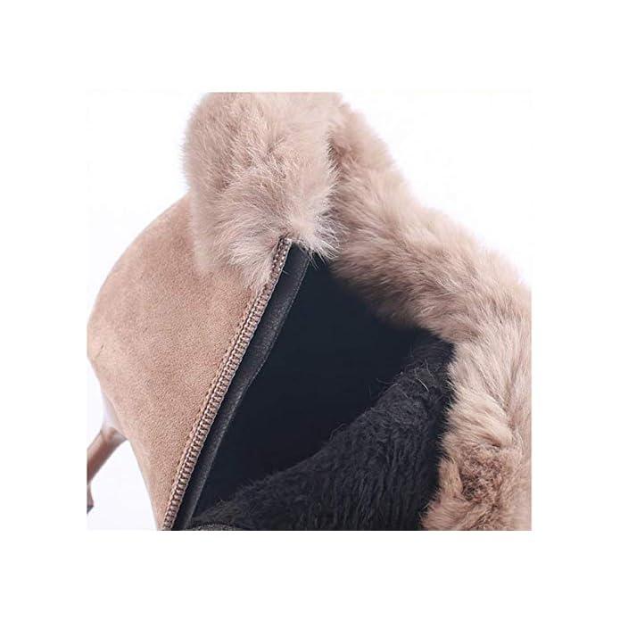La Sottile Cintura Dingxue Kokqsx-ha Fibbia Alto Della Tacco Testa 6cm Ma