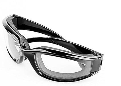 40bbac90238cb1 HaoYiShang Lunettes de protection professionnelles durables de poids léger  d oignon pour l usage
