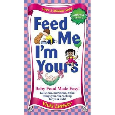Meadowbrook Press Feed Me! I
