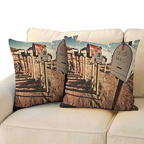 United States,Pillowcases Set 24