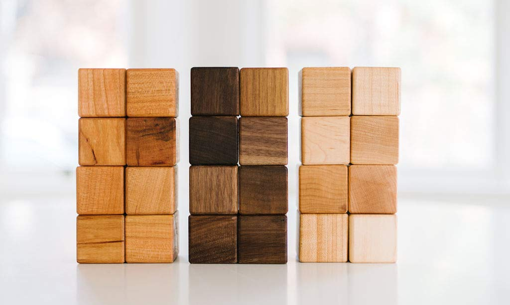 24 Piece Block Set