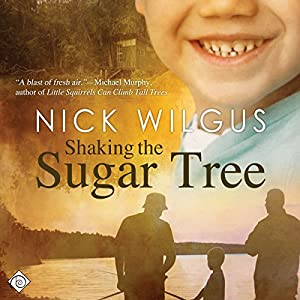 Shaking the Sugar Tree Audiobook