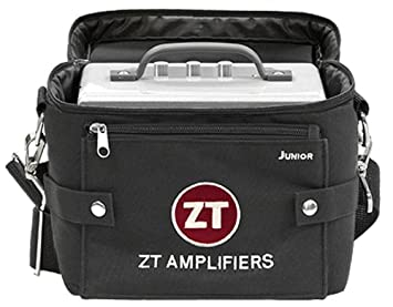 The ZT Lunchbox Junior Carry Bag ZT Amplifiers Inc. ACJCB