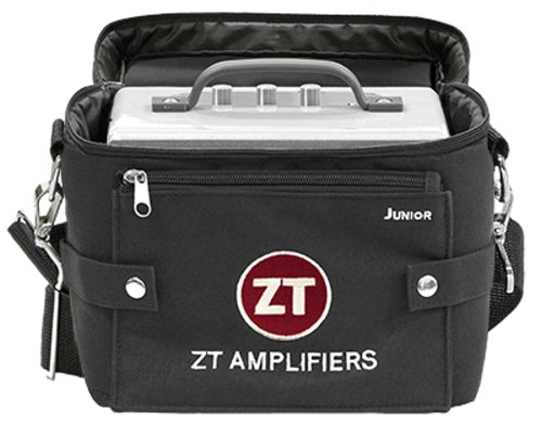 ZT Amplifiers: Lunchbox Junior Amp - Carry Case. For エレキギター   B00A2K9Z0E