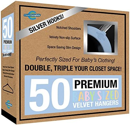 Closet Complete True Heavyweight Virtually UNBREAKABLE Ultra Thin product image