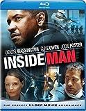 Inside Man [Blu-ray] by Universal Studios by Spike Lee