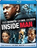 Best Universal Studios Bluray Movies - Inside Man [Blu-ray] by Universal Studios by Spike Review