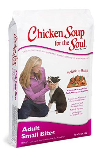 Chicken Soup Soul Adult Bites15lb