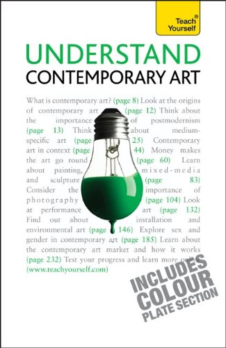 Understand Contemporary Art: A Teach Yourself Guide (Teach Yourself: General Reference)