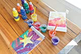 Prang Ready-to-Use Tempera Paint, Assorted