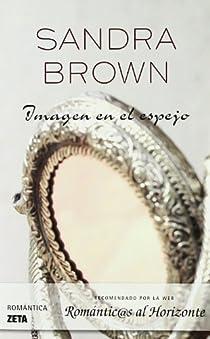 IMAGEN EN EL ESPEJO par Brown