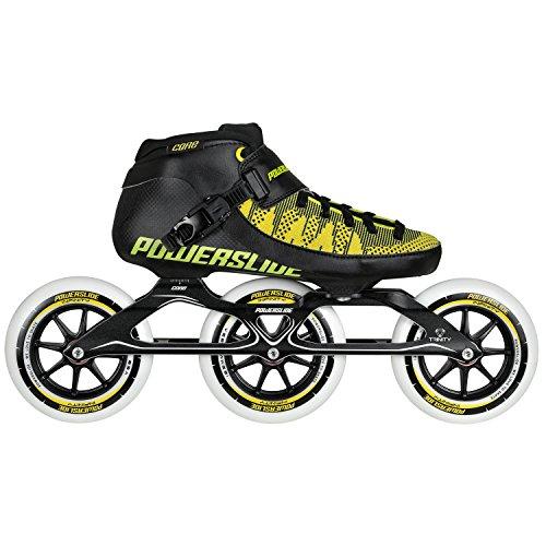 国歌ストロージョセフバンクスPowerslide PS インフュージョン スケート靴 M9.0 / W10.0 (42)