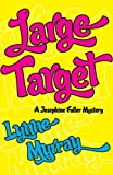 Large Target by Lynne Murray front cover