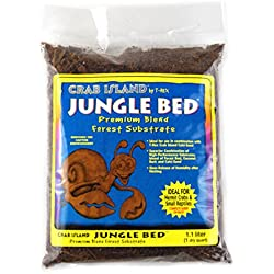 T-Rex Inc Jungle Bedding 1Qt