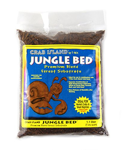 (T-Rex Inc Jungle Bedding 1Qt)